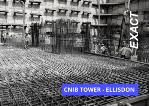 EllisDon CNIB Tower